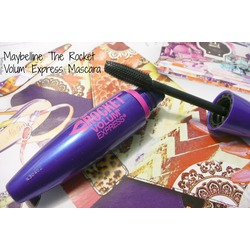 Maybelline Volum' Express The Rocket Mascara