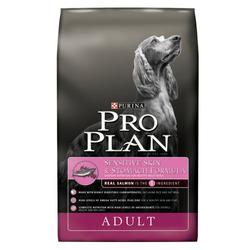 Purina Pro Plan Sensitive Skin & Stomach Dog Food