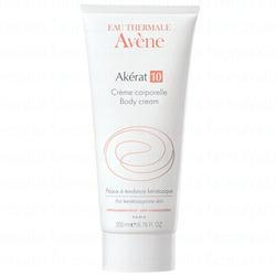 Avene Akerat Body Care Cream