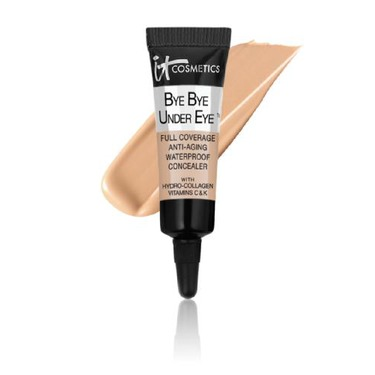 IT Cosmetics Bye Bye Under Eye Anti-Aging Concealer