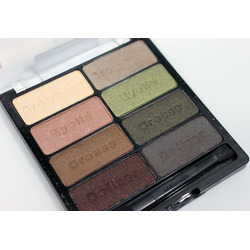 wet n wild Color Icon Eyeshadow Collection in Comfort Zone