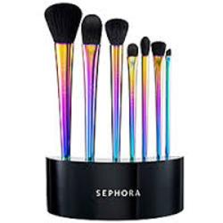 Sephora Holiday Light Show Brush Set
