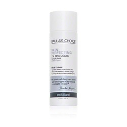 Paula's Choice Skin Perfecting BHA 2% Salicylic Acid Liquid Exfoliant