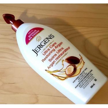 Jergens Ultra Care Extra Dry Skin Moisturizer