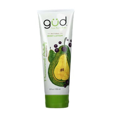 Gud Pearanormal Activity Body Lotion