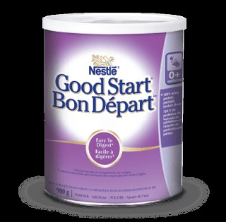 Nestl 201 Good Start 1 Reviews In Baby Food Chickadvisor