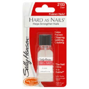 Sally Hansen Hard as Nails Hardener