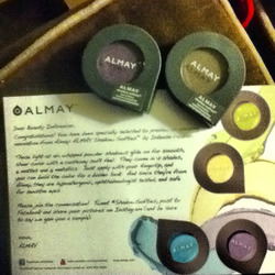 almay shadow softies eyeshadow