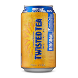 Twisted Tea Hard Iced Tea reviews in Coolers - ChickAdvisor
