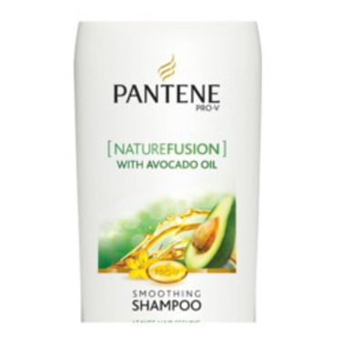 Pantene Pro-V Nature Fusion Collection with Avocado Oil