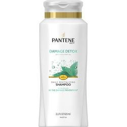 Pantene Pro-V Damage Detox Collection