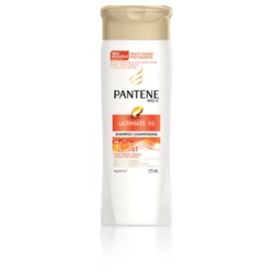 Pantene Pro-V Ultimate 10 Collection