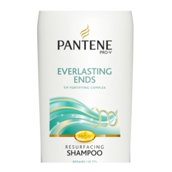 Pantene Pro-V Everlasting Ends Collection