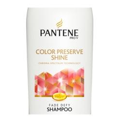 Pantene Pro-V Colour Preserve Shine Collection