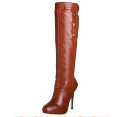 Steve Madden Women's Enact Tall Shafted Boot