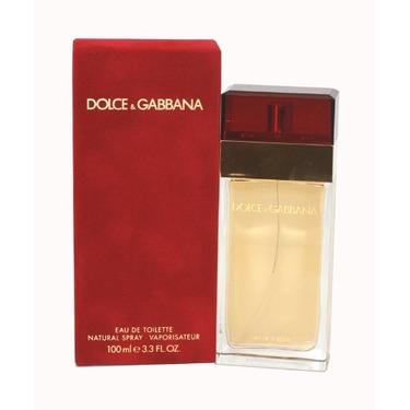Dolce & Gabbana Eau De Toilette Spray