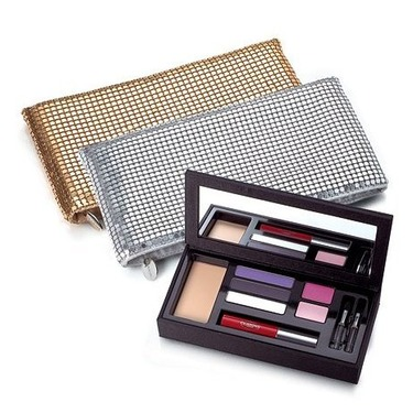 Clarins Chic and Glam Makeup Palette