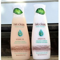Live Clean Argan Oil Shampoo and Conditioner