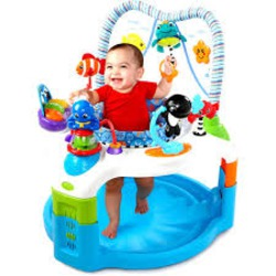 Baby Einstein Neptune Activity Saucer