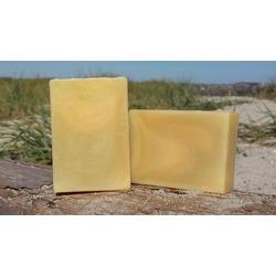 Apple Island Naturals Lem'n'Lime Soap