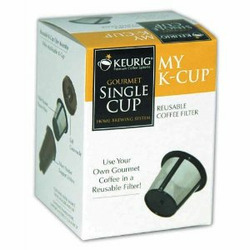 My K Cup