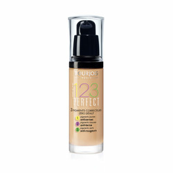 Bourjois Paris 123 Perfect Foundation
