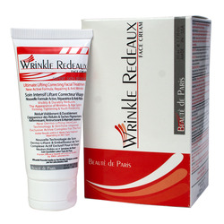 Wrinkle Redeaux Anti-Wrinkle Cream by BeautedeParis
