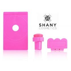 shany nail stamping kit