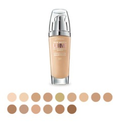 L'Oreal True Match Lumi Foundation
