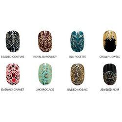 Revlon by Marchesa 3D Jewel Nail Appliques