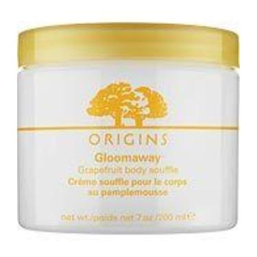 Origins Gloomaway Grapefruit body souffle