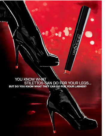 Maybelline New York Lash Stiletto Mascara reviews in Mascara ...