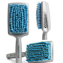Goody Microfibre QuikStyle Paddle Brush