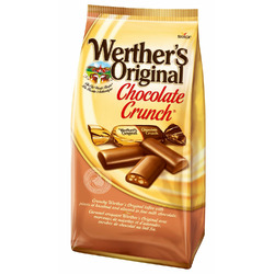 Werther's Original Chocolate Crunch