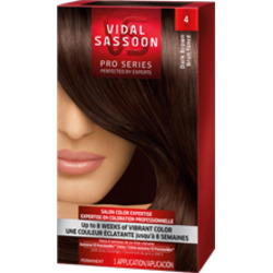 Vidal Sassoon Pro Series Hair Colour