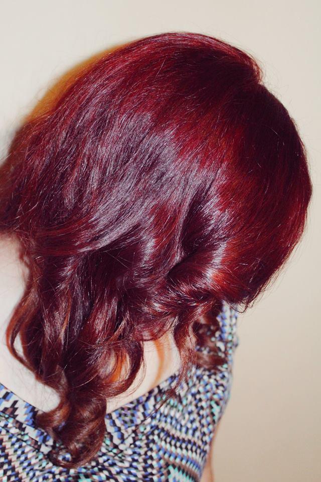Vidal Sassoon Pro Series Hair Colour Reviews In Hair Colour