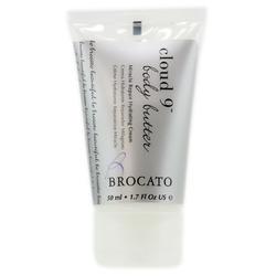 Cloud 9 Body Butter hydrating cream