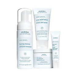 Aveda Outer Peace Acne Kit