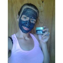 Garnier Charcoal Mask