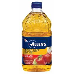 Allen's Apple Juice