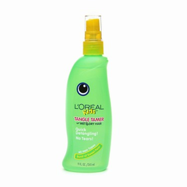 L'Oreal Kids Tangle Tamer Detangler