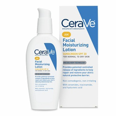 Cerave Am Facial Moisturizing Lotion Spf 30 Reviews In
