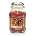 Yankee Candle Autumn Wreath