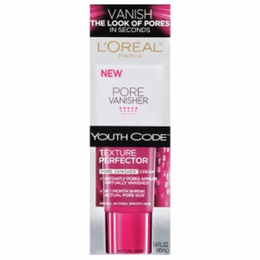 L'Oreal Paris Youth Code: Texture Perfector Pore Vanisher