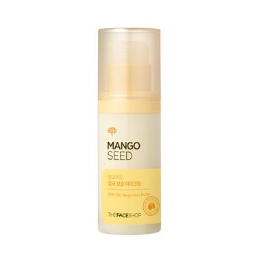 THEFACESHOP Mango Seed Silk Moisturizing Eye Cream