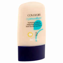 CoverGirl Smoothers All Day Hydrating Makeup