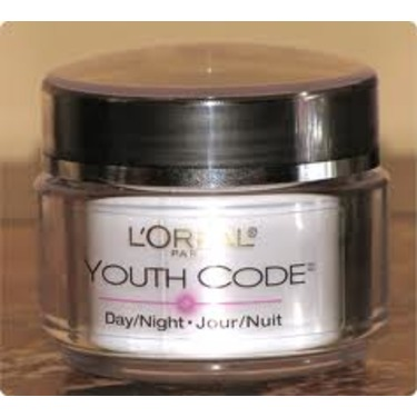 L'Oreal Youth Code - Day/Night