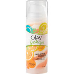 Olay Fresh Effects (Out of This Swirled!) Deep Pore Clean Plus Exfoliating Scrub