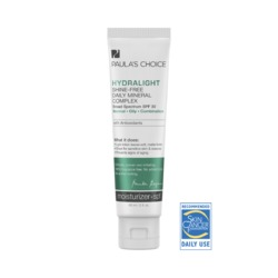 Paula's Choice Hydralight Shine-Free Mineral Complex