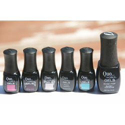 Quo by Orly Gel Nail Polish